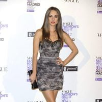 Silvia Alonso de 3.1. Phillip Lim en la Vogue Fashion's Night Out 2011