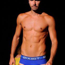 Colección de ropa interior para hombre de 2(X)ist para verano de 2012