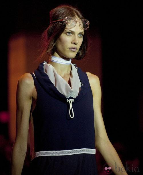 Cuello ajustable de Rag & Bone, colección primavera de 2012