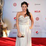 Alexa Vega en los premios ALMA 2011
