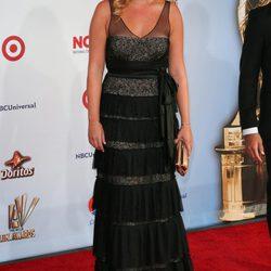 Looks de las invitadas a los premios ALMA 2011
