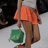 Zapatillas de colores de Marc by Marc Jacobs, colección primavera 2012
