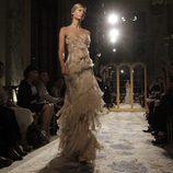 Diseño de Marchesa, colección primavera de 2012