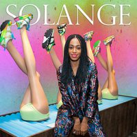 Solange Knowles, nueva directora creativa de Puma