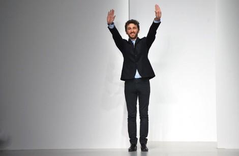 David Koma, nuevo director creativo de Thierry Mugler