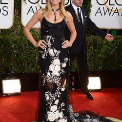 Los looks de la alfombra roja de los Globos de Oro 2014