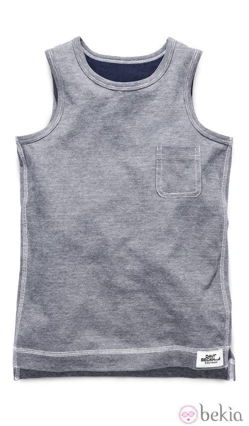 Camiseta de tirantes de la colección infantil de David Beckham para H&M