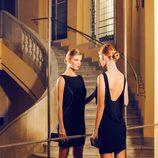 Little Black Dress de la colección invierno 2014 de Laura Bernal