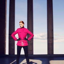 Colección invierno 2014 de Laura Bernal