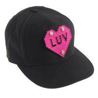 Gorra de la línea '90's Rave' de la colección primavera/verano 2014 de Claire's