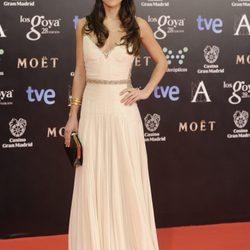 Looks de la alfombra roja de los Premios Goya 2014