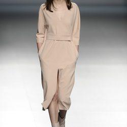 Desfile de Ángel Schlesser en Madrid Fashion Week otoño/invierno 2014/2015