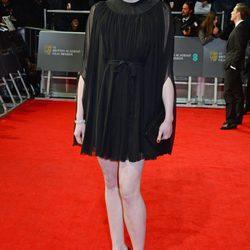 Looks de la alfombra roja de los Premios BAFTA 2014