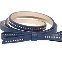 Cinturón de la colección primavera/verano 2014 de Lavand