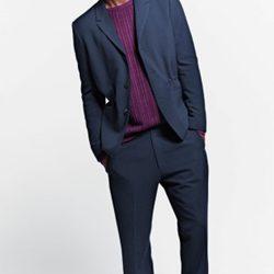 Colección masculina primavera/verano 2014 de H&M