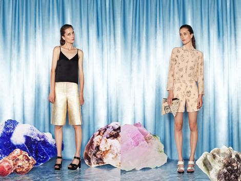 Propuestas de la colección primavera/verano 2014 de Bimba & Lola