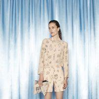 Total look estampado de la colección primavera/verano 2014 de Bimba & Lola