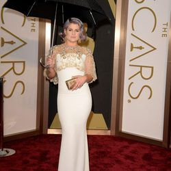 Los looks de la alfombra roja de los Oscar 2014