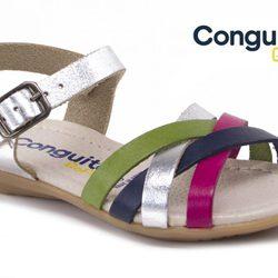 Colección primavera/verano 2014 de Conguitos