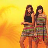 Conjuntos con estampado étnico de la colección primavera/verano 2014 de Smash!