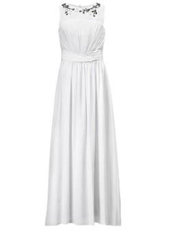 Vestido de novia low-cost de la colección 'Conscious' de H&M
