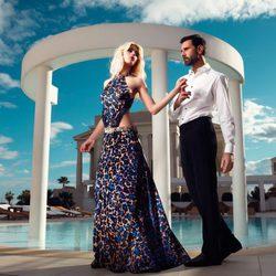 Colección primavera/verano 2014 de Adriana Iglesias