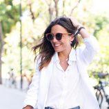 Paula Ordovás colabora con Closket  y vende prendas con fines solidarios