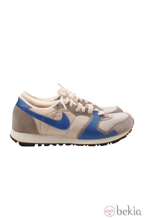 Zapatillas Nike de Aitor Ocio para Closket