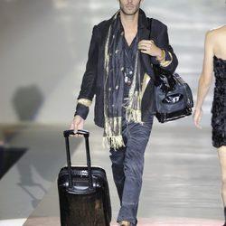 Cibeles colección primavera/verano 2012: desfile de Roberto Verino