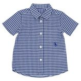 Camisa de cuadros vichy de la colección primavera/verano 2014 de Chicco