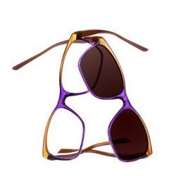 Colección de gafas de Transitions en colaboración con Etnia Barcelona