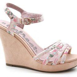 Colección de calzado primavera/verano 2014 de Refresh