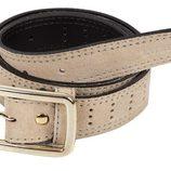 Cinturón 'Pandora' beige de Loeds para verano 2014