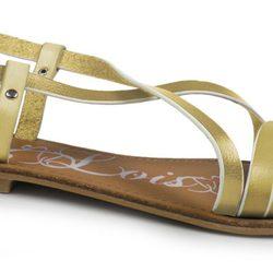 Colección de calzado para verano 2014 de Lois