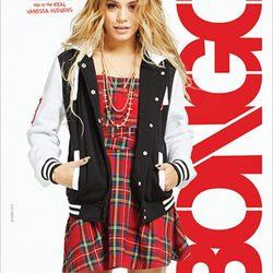 Vanessa Hudgens protagoniza la nueva campaña sin retoques de Bongo