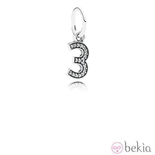 Símbolo de herradura de la colección para otoño 2014 de Pandora