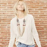 Shorts vaqueros de la colección otoño/invierno 2014/2015 de Suiteblanco