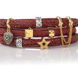 Piezas de la colección Jennifer Lopez de Endless Jewelry