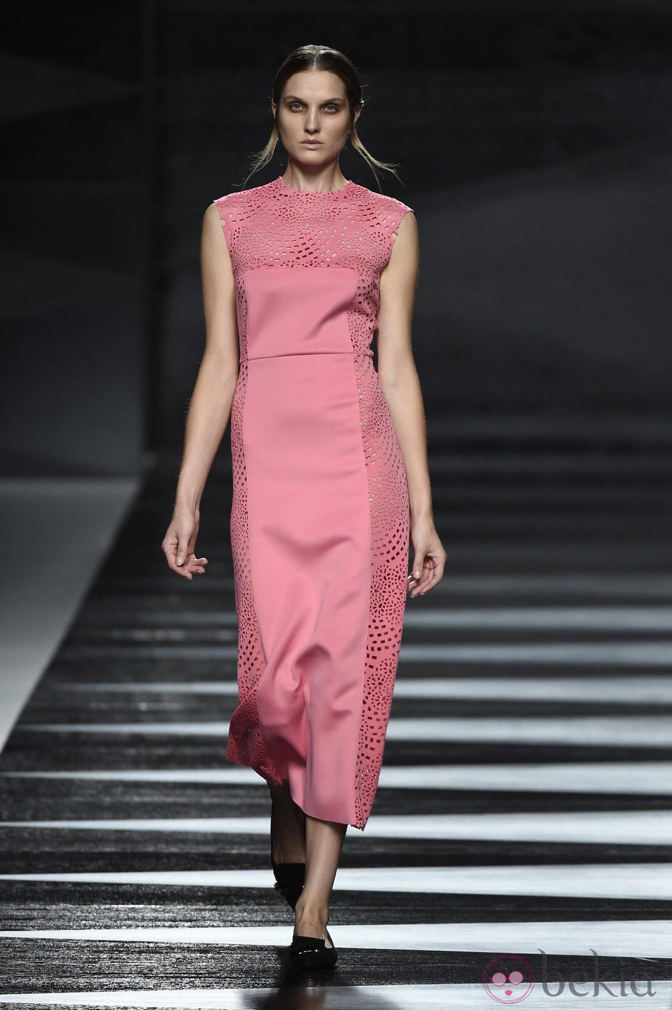 Atractivo Vestidos De Dama De San Diego Componente - Colección de ...
