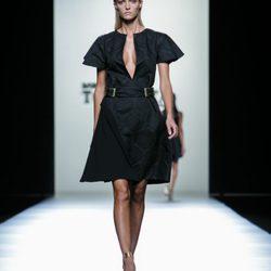 Desfile de Roberto Torretta en Madrid Fashion Week 2014 para primavera/verano 2015