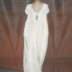 Desfile de Ailanto en Madrid Fashion Week 2014 para primavera/verano 2015
