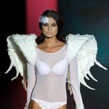 Traje de baño con alas de Montse Bassons en Madrid Fashion Week para primavera/verano 2015