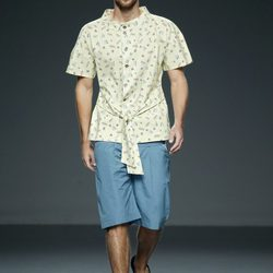 Pasarela EGO en Madrid Fashion Week primavera/verano 2015