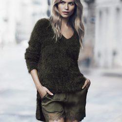 Campaña para otoño/invierno 2014 de H&M