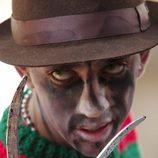 Disfraz de Freddy Krueger para niños