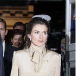 La Princesa Letizia en los Premios Príncipe de Asturias de 2004