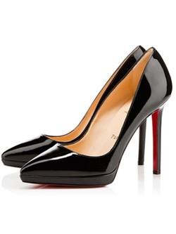 Zapatos 'Pigalle' de Christian Louboutin