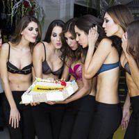 La firma de lencería Wonderbra celebra su 20 aniversario en Madrid