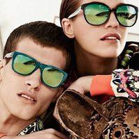 Just Cavalli presenta su colección de gafas de sol otoño/invierno 2014/2015