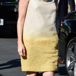 Los looks premamá de la Princesa Charlene de Mónaco durante su embarazo